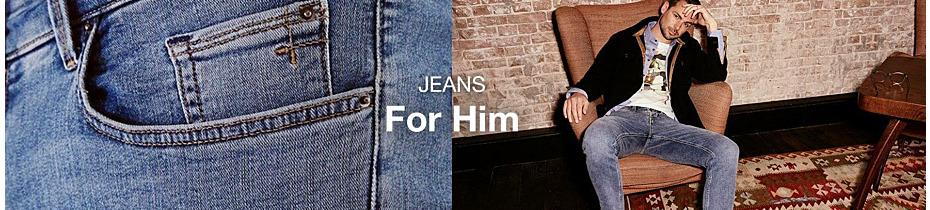 Jeans voor iedere man