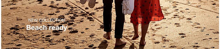 So sehen die besten Strand-Outfits aus