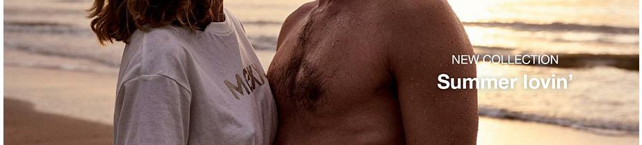 Die schönsten Strandoutfits für Sie & Ihn
