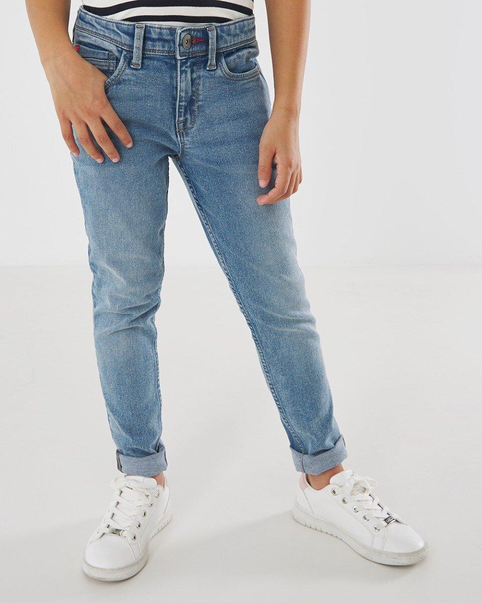 Jeans Juno lichte wassing