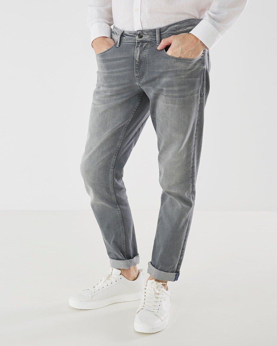 Jeans Logan vintage wassing