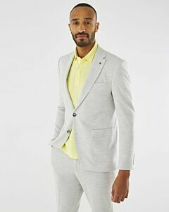 Mexx Blazer light grey