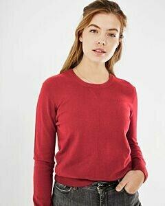 Mexx Pullover Ilona Red