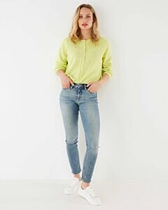 Mexx Cardigan Lime