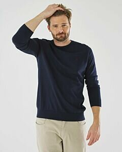Sweater Brian Navy