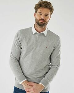 Sweater Brian Grey Melee