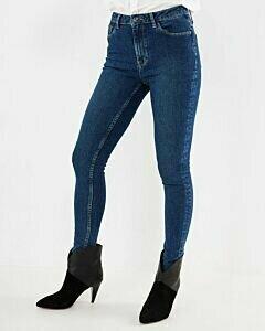 Andrea Jeans Dark Blue
