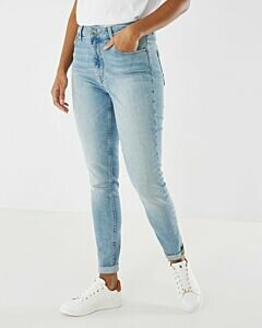 JENNA Denim Jeans Light Bleach