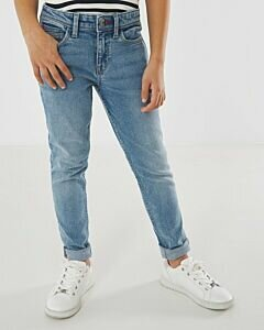 Jeans Juno Light Bleach