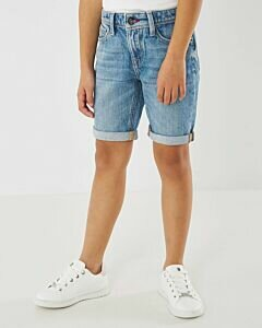 Denim Jeans Juno Short Vintage Blue