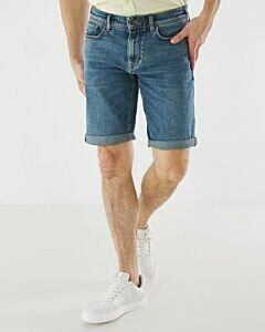 Denim Shorts Medium Used