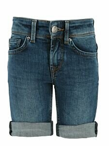 Korte-Jess-Jeans-Medium-Wassing