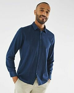 Mexx Navy Shirt