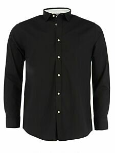 Mexx Shirt Adam Black