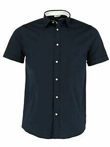 Mexx Shirt Matthew Navy