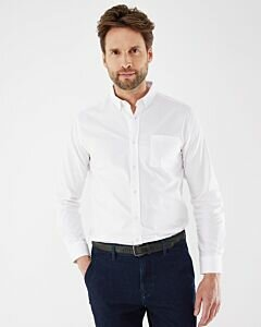 Shirt Long Sleeve Off white