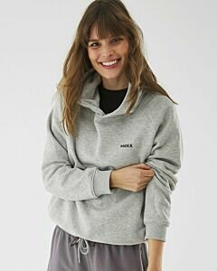 Sweater Grey Melee