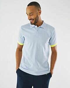 Light-Blue-Pique-Polo