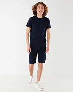 Mexx T-shirt Mason Navy
