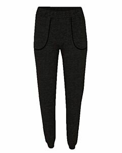 Sweatpants Knitted Black