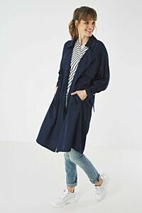 Trenchcoat Navy