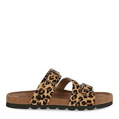 Slipper-Elmira-Tan