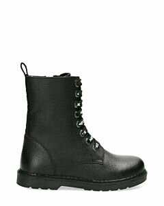 Booties-Fia-Black