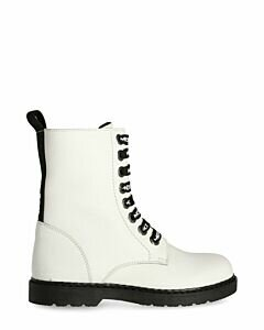 Booties-Fia-White