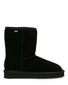Booties Biddy Black