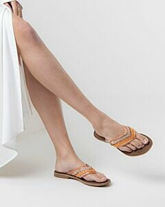 Mexx Sandal Ginosa Coral