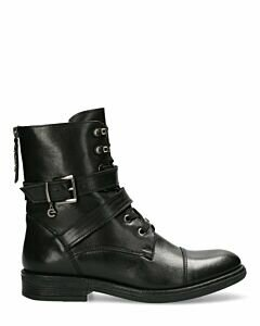 Bikerboot-Flicky-Black