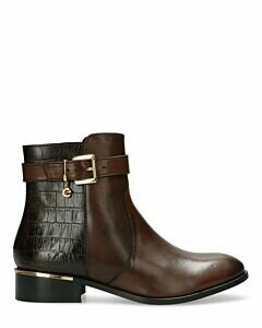 Booties-Fly-Dark-Brown