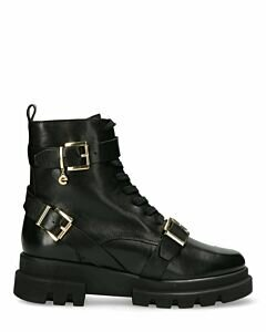 Bikerboots-Fan-Black