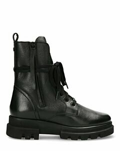 Bikerboot-Flair-Zwart