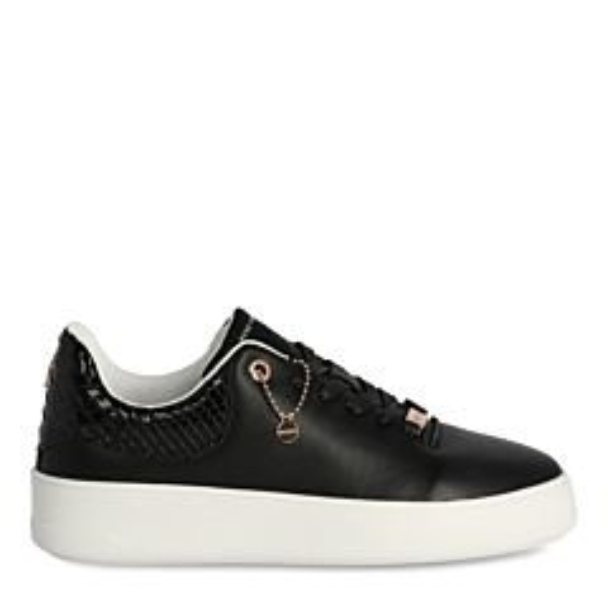 Sneaker-Eline-Black