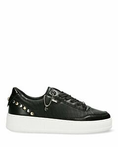 Sneakers-Fieke-Black