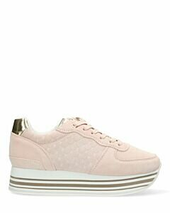 Sneaker Eila Light Pink
