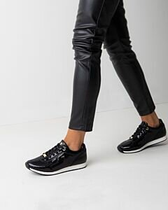 Mexx Sneaker Holly sequins black