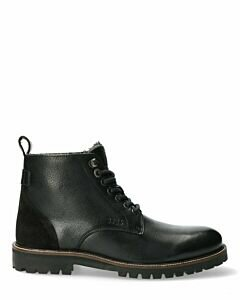 Lace-up-boot-Ferigno-Black