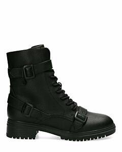 Bikerboot-Félinn-Black