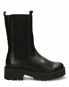 Gina-Bikerboot-Black