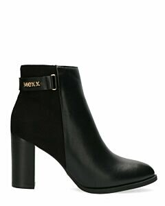 Heeled-ankle-boot-Dyllis-Black