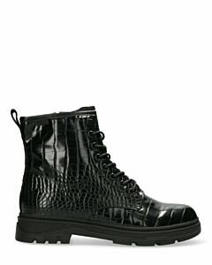 Lace-up-boots-Fix-Black