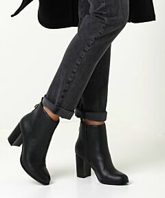 Ankle Boots Fee Black