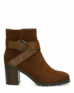Booties-Felice-Brown