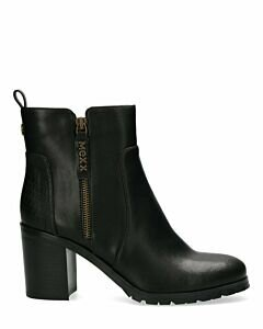 Booties-Felin-Black
