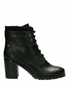 Heeled-lace-up-boot-Felipa-black