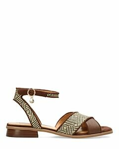 Mexx Heeled Sandal Gail Brown