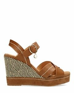 Mexx Heeled Sandal Gypsy Brown