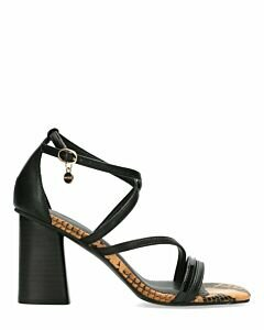 Mexx Heeled Sandal Galina Black